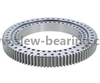 High Quality Good Price Four Point Contact Ball Slewing Bearings Ring Ready in Stock