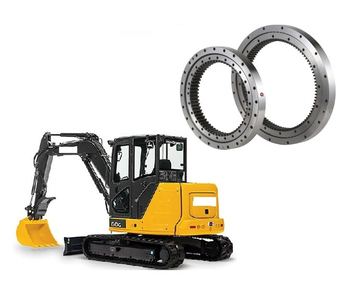 Slewing ring bearing market situation in March 2021