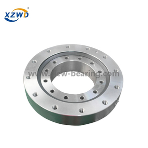 Top Quality Global Hot Sale Xuzhou Wanda Four Point Contact Ball Slewing Bearing for Turntable