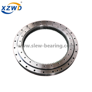 Wanda High Precision Single Row Crossed Roller Internal Gear Slewing Ring