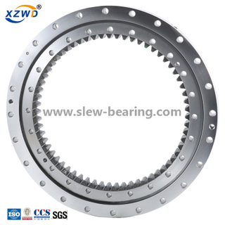 Factory Production Easy Operation Slewing Bearing Ring