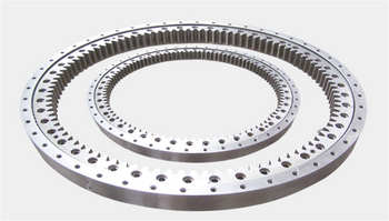 What is a Slewing bearing?