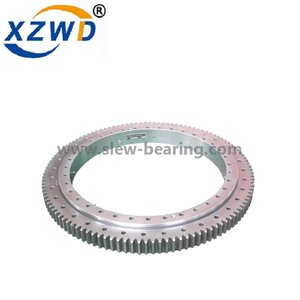 Construction Machinery Slewing Ring Bearings with Good Quality
