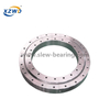 Construction Machinery Four Point Contact Ball Slewing Ring Bearing For Excavator.