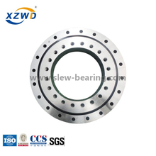 Double Row Ball Slewing Bearing (02) Without Gear Slewing Bearing For Welding Turntable