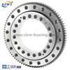 Four Point Contact Slewing Bearing with High Quality Long Life Ring