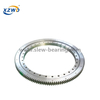 High Quality Four Point Contact Ball Construction Machinery Slewing Ring Bearing For Truck Crane
