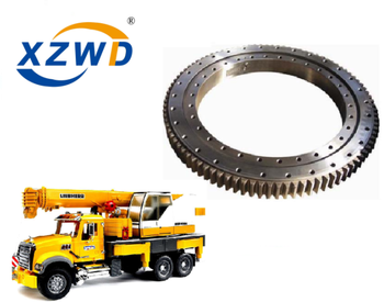 What is the advantage of Xuzhou slewing bearing?