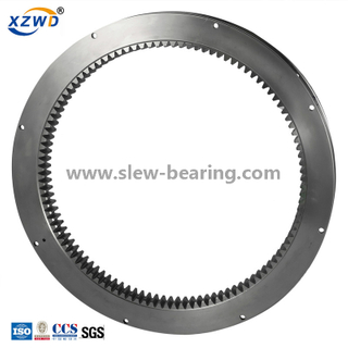 Internal Gear Slewing Bearing Ring For Port Offshore Machinery