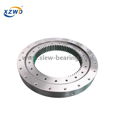 High Quality Excavator Slew Ring Single-Row Four Point Ball Slewing Bearing