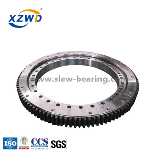 Xuzhou Wanda Light Type (WD-23) without Gear flange slewing bearing